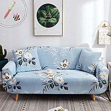 Morbuy Sofa Slipcovers Classic Home Decor Settee