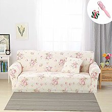 Morbuy Sofa Slipcovers Elegant Jacquard Home Decor