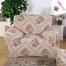 Morbuy Sofa Slipcovers Gorgeous Vintage Print