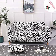 Morbuy Sofa Slipcovers Removable Washable Stretch