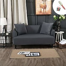 Morbuy Sofa Slipcovers Solid Color Home Decor
