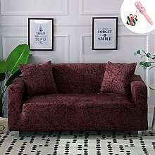Morbuy Sofa Slipcovers Stylish and simple Style