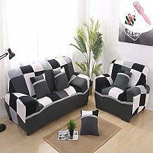 Morbuy Sofa SlipcoversHome Decor Settee Couch Sets