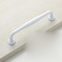 Mordern Pure White Furniture Cabinet Pull for