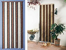 Morel Door Curtain Chen.florenc.be/bro/br100 x 220