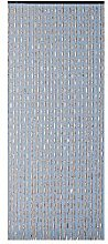 Morel e511 Door Curtain with Olive Beads 90 x 200