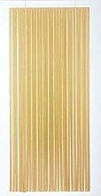Morel Tahiti PVC Door Curtain 100 x 220 cm