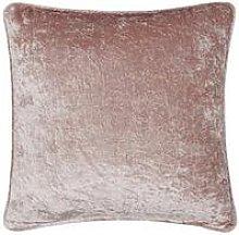 Morgan Crushed Velvet Cushion