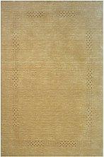 Morgenland Tapis Rug, Beige, 200x80x1.4 cm