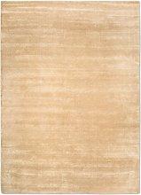 Morgenland Tapis Rug, Beige, 400x80x1.8 cm