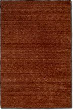 Morgenland Tapis Rug, Brown, 160x90x1.5 cm