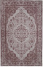Morgenland Tapis Rug, Brown, 300x80x0.7 cm