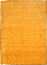 Morgenland Tapis Rug, Gold, 140x70x1.8 cm