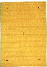 Morgenland Tapis Rug, Gold, 200x80 cm