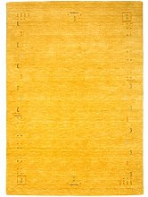 Morgenland Tapis Rug, Gold, 240x80 cm