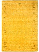 Morgenland Tapis Rug, Gold, 350x80 cm