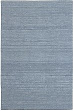 Morgenland Tapis Rug, Gray, 160x90x0.7 cm