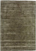 Morgenland Tapis Rug, Gray, 200x80x1.4 cm