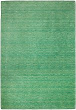 Morgenland Tapis Rug, Green, 150x100x1.8 cm