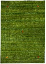 Morgenland Tapis Rug, Green, 200x80 cm
