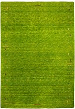 Morgenland Tapis Rug, Green, 400x80x1.8 cm