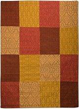 Morgenland Tapis Rug, Multicolored, 180x120x0.7 cm