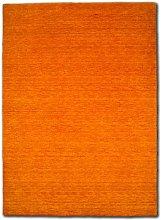 Morgenland Tapis Rug, Orange, 240x80x1.8 cm