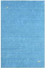 Morgenland Tapis Rug, Turquoise, 160x90 cm