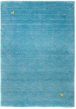 Morgenland Tapis Rug, Turquoise, 90x60 cm