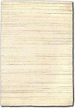 Morgenland Tapis Rug, White, 200x80x1.8 cm