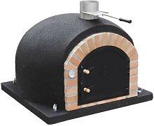 Morin Pizza Oven Sol 72 Outdoor