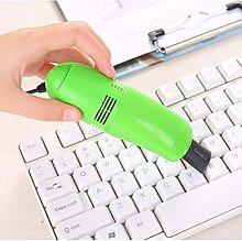 Morninganswer Mini Computer Vacuum USB Keyboard