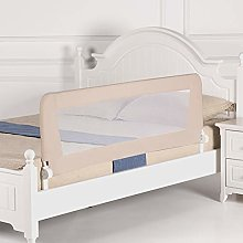MorNon Toddler's Bed Rail Guard Rail Safety