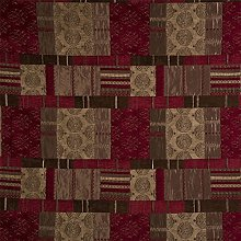 Moroccan Patchwork Tapestry Prague Cushion Sofa