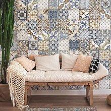Moroccan Style Mix Italian Porcelain Wall & Floor