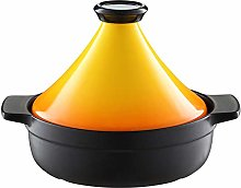 Moroccan Tagine Cooking Pot, Retro High