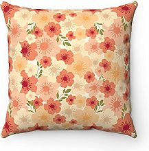 Moroccanity Vintage Style Floral English Rose