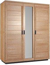 Moronta 3 Door Wardrobe Brayden Studio