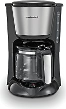 Morphy Richards 162501 Filter Coffee Machine -