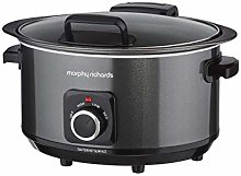 Morphy Richards 460020 Sear, Stew and Stir 3.5L