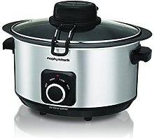 Morphy Richards 461010 Sear, Stew and Stir Slow