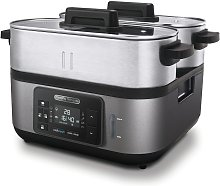 Morphy Richards 470006 3 Tier Intellisteam Steamer