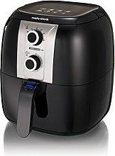 Morphy Richards 480003 Health Fryer, Plastic, 1400