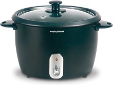 Morphy Richards 48746 Latitude Rice Cooker Black