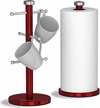 Morphy Richards 974029 Accents Kitchen Roll Holder