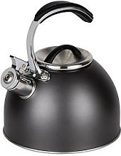 Morphy Richards Accents 3-Litre Whistling Stove