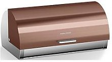Morphy Richards Accents Copper Roll Top Bread Bin
