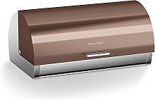 Morphy Richards Accents Roll Top Bread Bin,