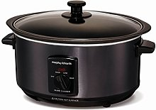 Morphy Richards Accents Sear and Stew Slow Cooker,