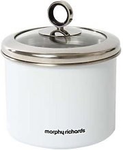 Morphy Richards Accents Small Storage Canister